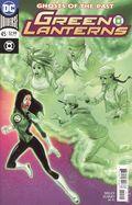 Green Lanterns (2016) 45A