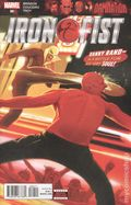 Iron Fist (2017 6th Series) 80