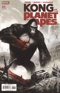 Kong on The Planet of the Apes (2017 Boom) 6A