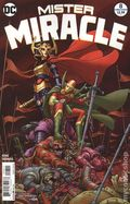Mister Miracle (2017 DC) 8A