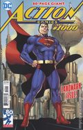 Action Comics (2016 3rd Series) 1000A