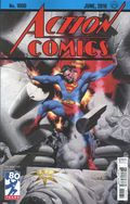Action Comics (2016 3rd Series) 1000B