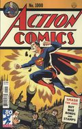 Action Comics (2016 3rd Series) 1000C