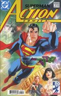Action Comics (2016 3rd Series) 1000G