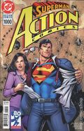 Action Comics (2016 3rd Series) 1000H