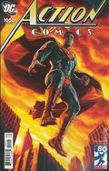 Action Comics (2016 3rd Series) 1000I