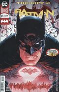 Batman (2016 3rd Series) 45A