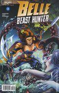 Belle Beast Hunter (2018 Zenescope) 3A