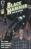 Black Hammer Age of Doom (2018 Dark Horse) 1A