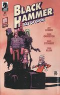 Black Hammer Age of Doom (2018 Dark Horse) 1B