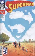 Superman (2016 4th Series) 45A
