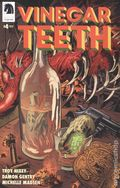Vinegar Teeth (2018 Dark Horse) 4