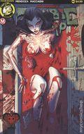Zombie Tramp (2014) 46A