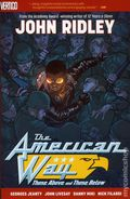 American Way Those Above and Below TPB (2018 DC/Vertigo) 1-1ST