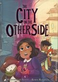 City on the Other Side HC (2018 First Second Books) 1-1ST