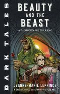 Dark Tales Beauty and the Beast GN (2018 Canterbury Classics) 1-1ST