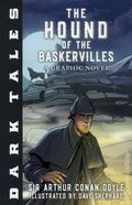 Dark Tales The Hound of the Baskerville GN (2018 Canterbury Classics) 1-1ST