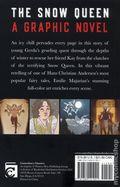 Dark Tales The Snow Queen GN (2018 Canterbury Classics) 1-1ST