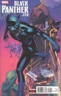 Black Panther (2017 6th Series) 172A