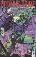 Optimus Prime (2016 IDW) 17A