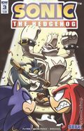Sonic The Hedgehog (2018 IDW) 3B