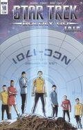Star Trek Boldly Go (2016 IDW) 18A