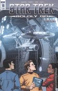 Star Trek Boldly Go (2016 IDW) 18B