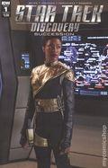 Star Trek Discovery Succession (2018 IDW) 1B