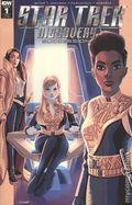 Star Trek Discovery Succession (2018 IDW) 1RIA