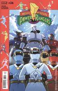 Mighty Morphin Power Rangers (2016 Boom) 26B