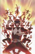 Mighty Morphin Power Rangers (2016 Boom) 26C