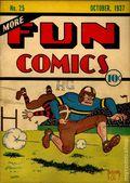 More Fun Comics (1935) 25