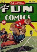 More Fun Comics (1935) 50