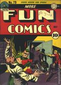 More Fun Comics (1935) 79