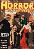 Horror Stories (1935-1941 Popular) Pulp Vol. 2 #4