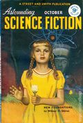 Astounding Science Fiction (1938 Pulp) UK Edition Vol. 7 #6