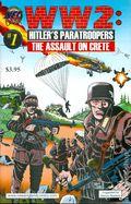 WW2 Hitler's Paratroopers (2004 NEC) 1