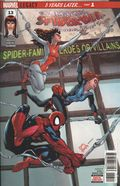 Amazing Spider-Man Renew Your Vows (2016) 13ANS