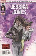 Jessica Jones (2016 2nd Series) Now 13ANS