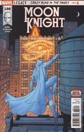 Moon Knight (2017 7th Series) 188ANS
