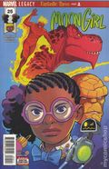 Moon Girl and Devil Dinosaur (2015) 25ANS
