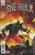 She-Hulk (2017 4th Series) 159ANS