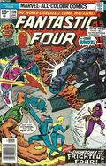 Fantastic Four (1961 1st Series) UK Edition 178UK