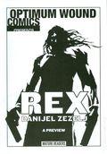 Rex Preview (2008 Optimum Wound Comics) Ashcan 0