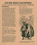 New Issue Club Express (1982 Lone Star Comics) 105