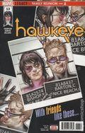 Hawkeye (2016) 13ANS