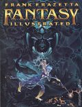 Frank Frazetta Fantasy Illustrated (1998) 7B