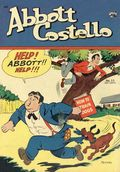 Abbott and Costello (1948 St. John) 25