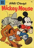 Mickey Mouse (1941-90 Dell/Gold Key/Gladstone) 57-15C