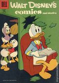 Walt Disney's Comics and Stories (1940 Dell/Gold Key/Gladstone) 198-15C